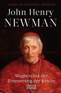 John Henry Newman von Dessain,  Charles Stephen