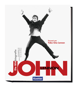 John Lennon von Blaney,  John, Lennon,  Yoko Ono