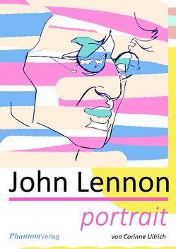 John Lennon von Ullrich,  Corinne