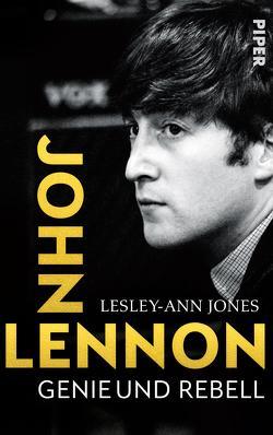 John Lennon von Jones,  Lesley-Ann, Lösch,  Conny
