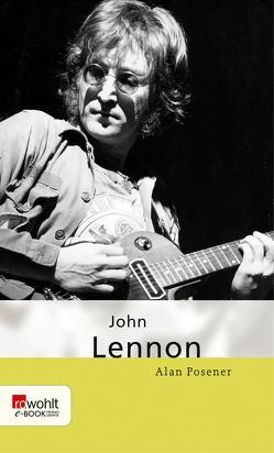 John Lennon von Posener,  Alan