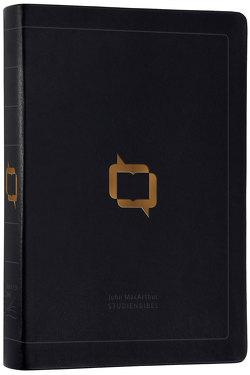 John MacArthur Studienbibel – Schlachter 2000 von Deppe,  Hans-Werner, Plohmann,  Martin
