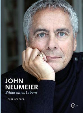 John Neumeier von Koegler,  Horst