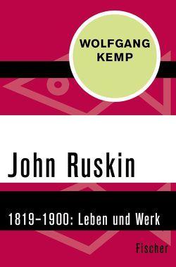 John Ruskin von Kemp,  Wolfgang