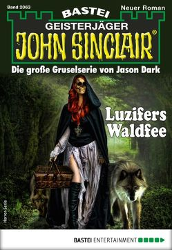 John Sinclair 2063 – Horror-Serie von Dark,  Jason