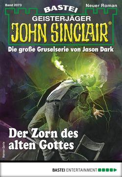 John Sinclair 2073 – Horror-Serie von Albertsen,  Stefan