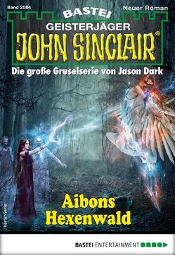 John Sinclair 2084 – Horror-Serie von Dark,  Jason