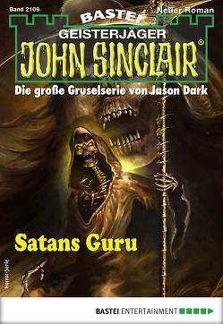 John Sinclair 2109 – Horror-Serie von Dark,  Jason
