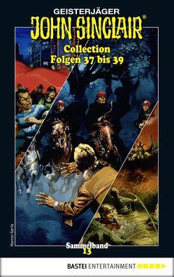 John Sinclair Collection 13 – Horror-Serie von Dark,  Jason