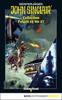 John Sinclair Collection 9 – Horror-Serie von Dark,  Jason