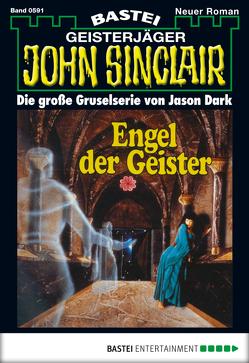 John Sinclair – Folge 0591 von Dark,  Jason