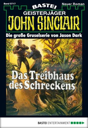 John Sinclair – Folge 0717 von Dark,  Jason