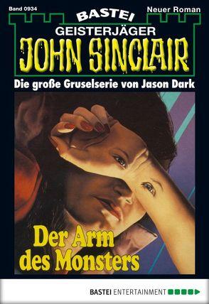 John Sinclair – Folge 0934 von Dark,  Jason