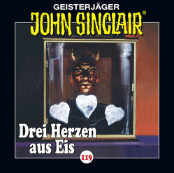 John Sinclair – Folge 119 von Dark,  Jason, Lange,  Alexandra, May,  Martin, Pigulla,  Franziska, Wunder,  Dietmar