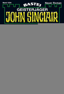 John Sinclair – Folge 1234 von Dark,  Jason