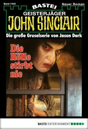 John Sinclair – Folge 1443 von Dark,  Jason