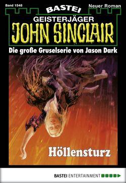 John Sinclair – Folge 1548 von Dark,  Jason