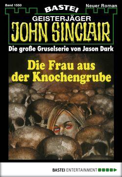 John Sinclair – Folge 1550 von Dark,  Jason