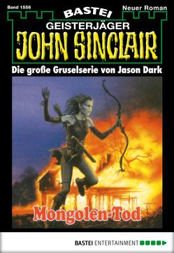 John Sinclair – Folge 1556 von Dark,  Jason