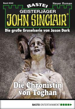 John Sinclair – Folge 2042 von Wolfe,  Eric