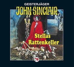 John Sinclair – Folge 79 von Brahmann,  Simone, Dark,  Jason, Glaubrecht,  Frank, Lange,  Alexandra, May,  Martin, Welter,  Ilya