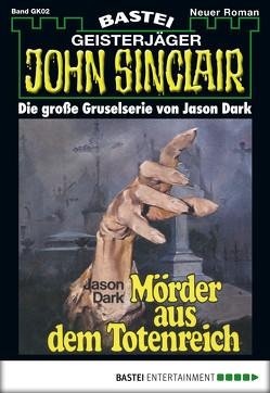 John Sinclair Gespensterkrimi – Folge 02 von Dark,  Jason
