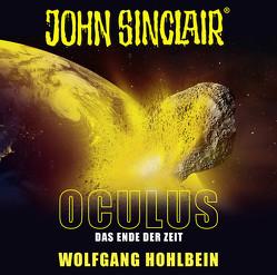 John Sinclair – Oculus von Hohlbein,  Wolfgang, Lange,  Alexandra, Wunder,  Dietmar