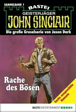 John Sinclair – Sammelband 1 von Dark,  Jason