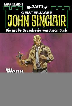 John Sinclair – Sammelband 8 von Dark,  Jason