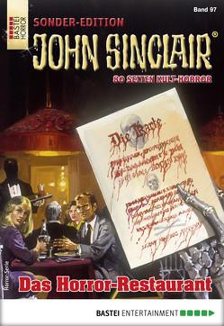 John Sinclair Sonder-Edition 97 – Horror-Serie von Dark,  Jason