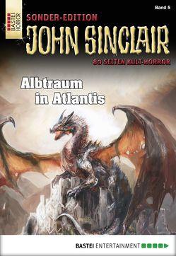 John Sinclair Sonder-Edition – Folge 005 von Dark,  Jason