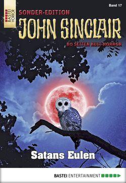 John Sinclair Sonder-Edition – Folge 017 von Dark,  Jason