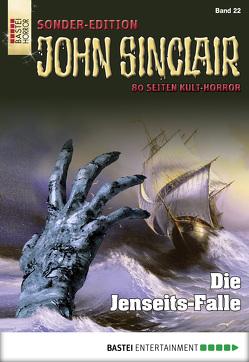 John Sinclair Sonder-Edition – Folge 022 von Dark,  Jason