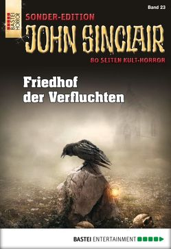 John Sinclair Sonder-Edition – Folge 023 von Dark,  Jason