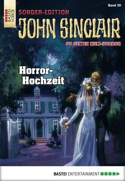John Sinclair Sonder-Edition – Folge 039 von Dark,  Jason