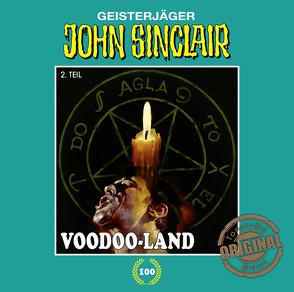 John Sinclair Tonstudio Braun – Folge 100 von Dark,  Jason, Diverse