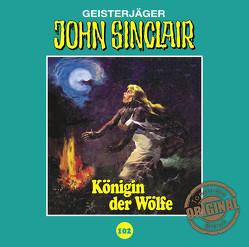 John Sinclair Tonstudio Braun – Folge 102 von Dark,  Jason, Diverse