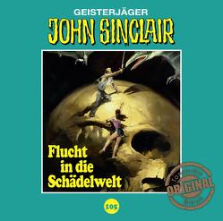 John Sinclair Tonstudio Braun – Folge 105 von Dark,  Jason, Diverse