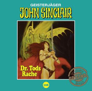 John Sinclair Tonstudio Braun – Folge 108 von Dark,  Jason, Diverse