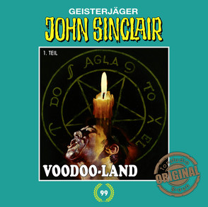 John Sinclair Tonstudio Braun – Folge 99 von Dark,  Jason, Diverse