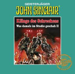 John Sinclair Tonstudio Braun – Klänge des Schreckens 2 von Dark,  Jason, Diverse