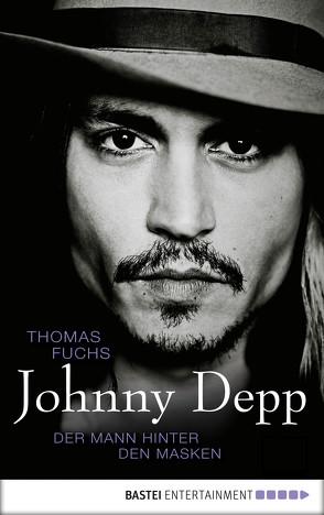 Johnny Depp von Fuchs,  Thomas