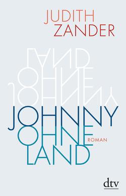 Johnny Ohneland von Zander,  Judith