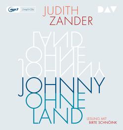 Johnny Ohneland von Schnöink,  Birte, Zander,  Judith