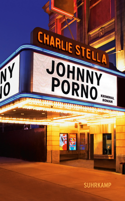 Johnny Porno von Stella,  Charlie, Stumpf,  Andrea