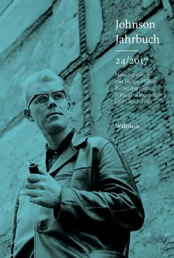 Johnson-Jahrbuch 24/2017 von Auerochs,  Bernd, Helbig,  Holger, Leuchtenberger,  Katja
