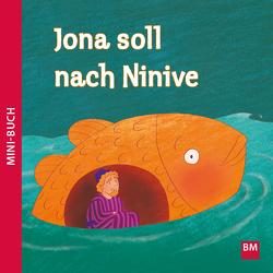 Jona soll nach Ninive von Schnizer,  Andrea