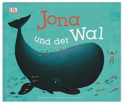 Jona und der Wal von di Lernia,  Giuseppe