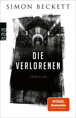 Die Verlorenen von Beckett,  Simon, Längsfeld,  Sabine, Witthuhn,  Karen