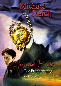Jonah Fink von Reich,  Michael